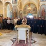 A început pelerinajul anual al delegaţiei Bisericii Ortodoxe din Moldova, în Ţara Sfântă