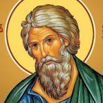 Predică la pomenirea Sfântului Apostol Andrei, cel dintâi chemat la apostolat