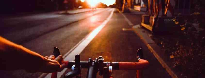 Princiais lesões de ombro e cotovelo no ciclismo