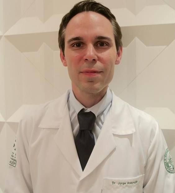 Dr. Jorge Assunção Médico Ortopedista Especialista em Ombro e Cotovelo