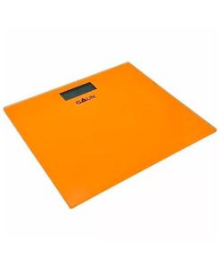 Balança colorida laranja - Ortopedia Online SP