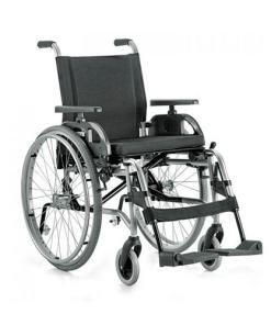 Cadeira de Rodas Taipu - Ortopedia Online SP