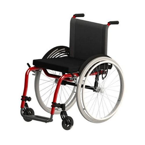 Cadeira de Rodas Speed - Ortopedia Online SP