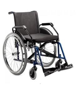 Cadeira Rodas Poty - Ortopedia Online SP