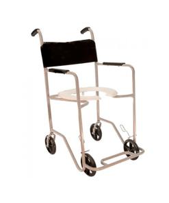 Cadeira de Banho POP Jaguaribe - Ortopedia Online SP