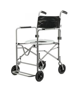 Cadeira de Banho DB Jaguaribe - Ortopedia Online SP