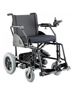 Cadeira de Rodas Motorizada Tiger - Ortopedia Online SP