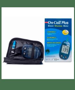Monitor de Glicose On Call Plus - Ortopedia Online SP