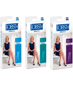 Meias Jobst Ultra Sheer -Ortopedia Online SP