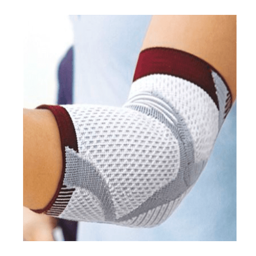 Cotoveleira Premium Compressão Actimove Epimotion - BSN Medical - Ortopedia Online SP