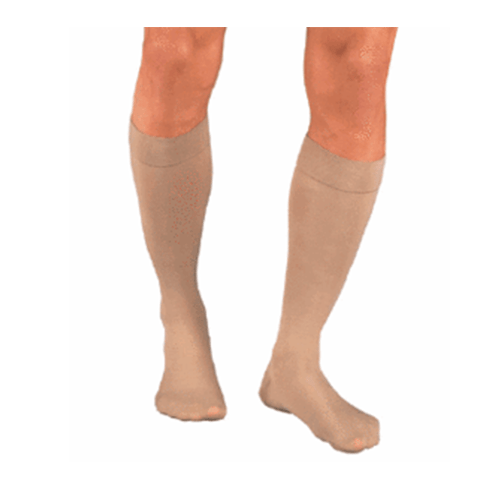 Meia de compressão Jobst for man 20-30mmHg - Ortopedia Online SP