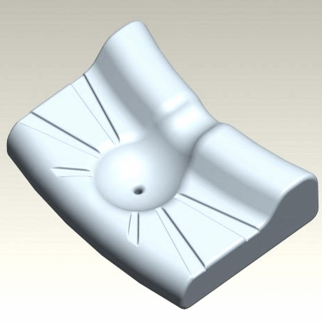 poduszka ortopedyczna Antar AT03001