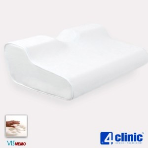 profilowana poduszka ortopedyczna