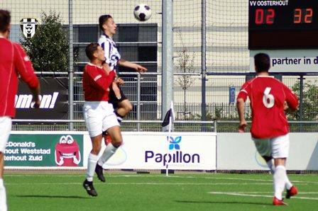 VV Oosterhout – VCW beker 5-0 18 02092018