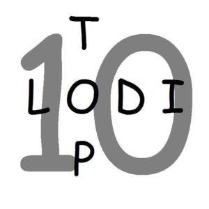 logo lodi top10