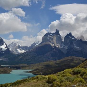 Bildergalerie Torres del Paine, Chile