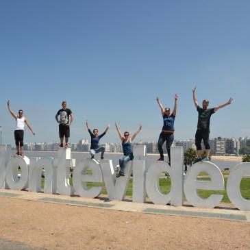 Bildergalerie Montevideo via Colonia del Sacramento – Uruguay