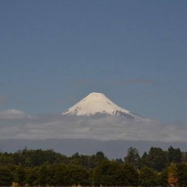 Puerto Varas – Vulkan Osorno, Chile