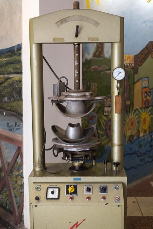 Hutfabrik - Cuenca