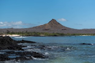 Cerro Dragón - Isla Santa Cruz