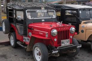 Offizielles Taxi - Salento