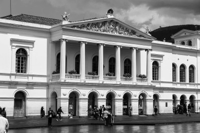 Theater - Quito