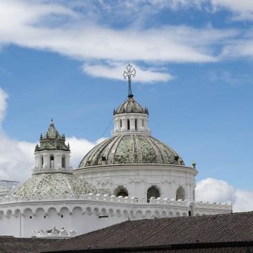 Bildergalerie Quito, Ecuador