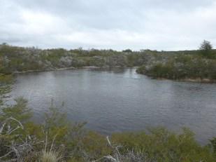 Lago Gaucho