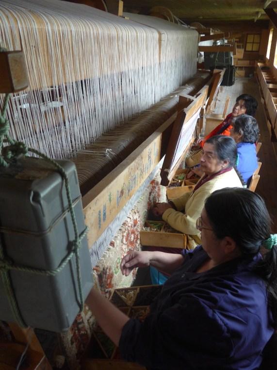 Teppich-Manufaktur