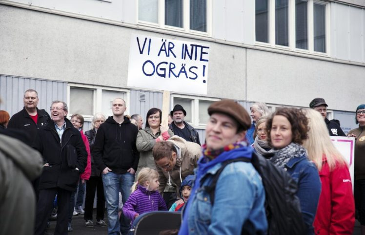 Foto: Patrik Ögren (Pennygångens framtid)