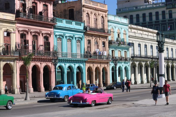 Architecture_Travel_City_Street_Tourism_Cuba