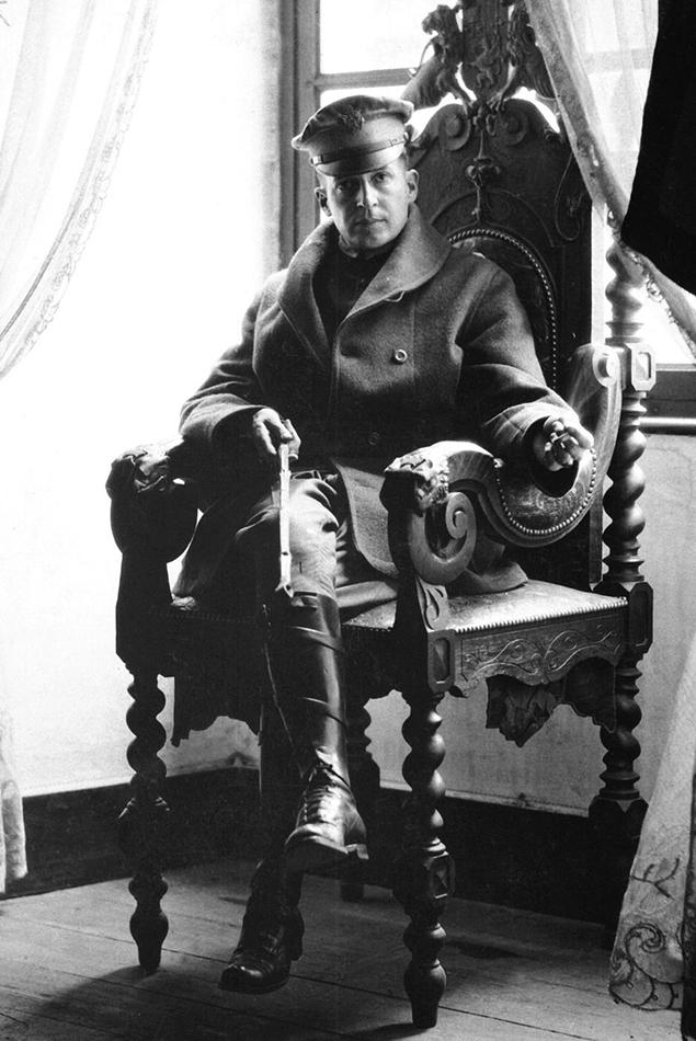 Douglas MacArthur,