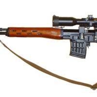 Jugoslovenske snajperske puške