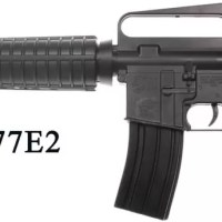 PUŠKA 5,56mm M16