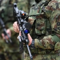 SRPSKA PUŠKA M17 GRENDEL - PRVI USPEŠNO RAZVIJENI ''TROL'' U SVETU