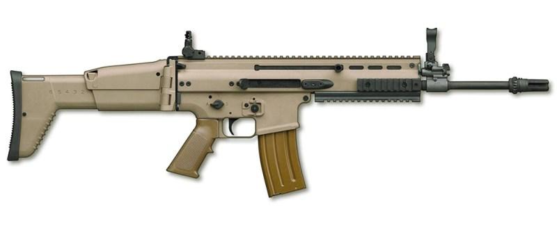 Jurišna puška FN SCAR MK-16