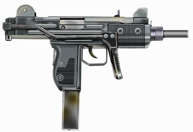Srpski 9x19mm M97