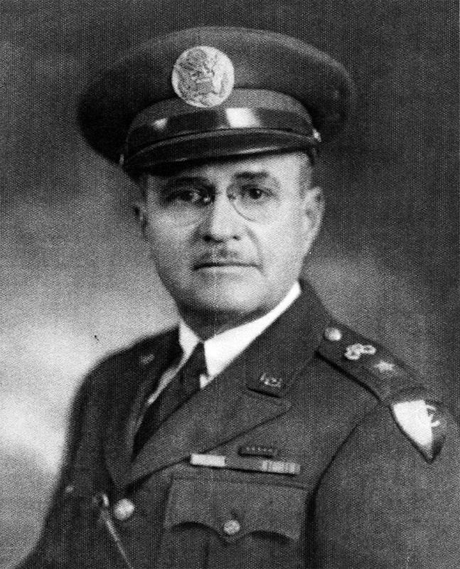 Manvilovo oruzje prvi upotrebio general Danijel Depre