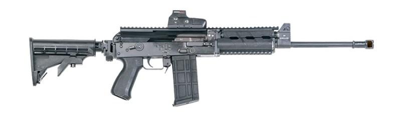 Modularna automatska puška 7.62/6.5mm M17