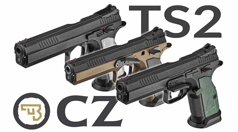 CZ TS 2