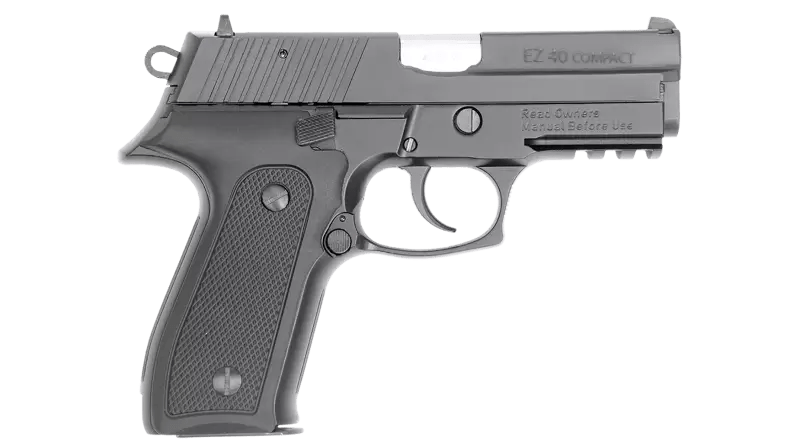 Zastava Arms EZ 40 Compact