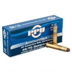 PPU municija kalibra .45-70 Government