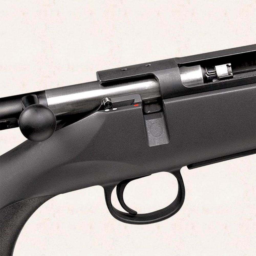 Mauser M18