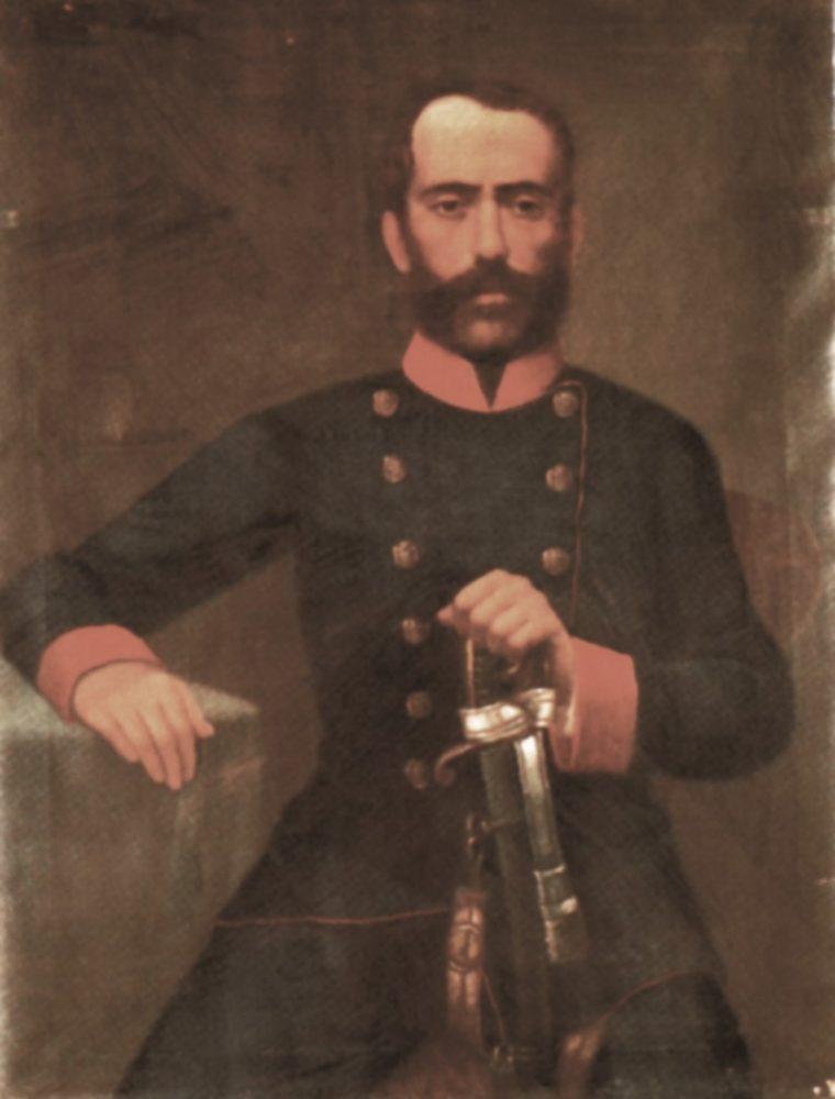 Prevodilac Sima Nešić, poginuo 1862. godine
