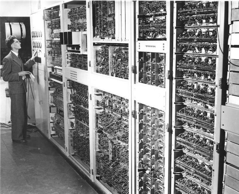 prvi kompjuter