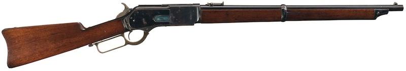 Winchester M1876