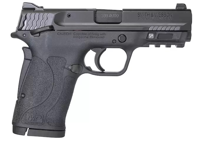 SMITH AND WESSON M&P 380 SHIELD