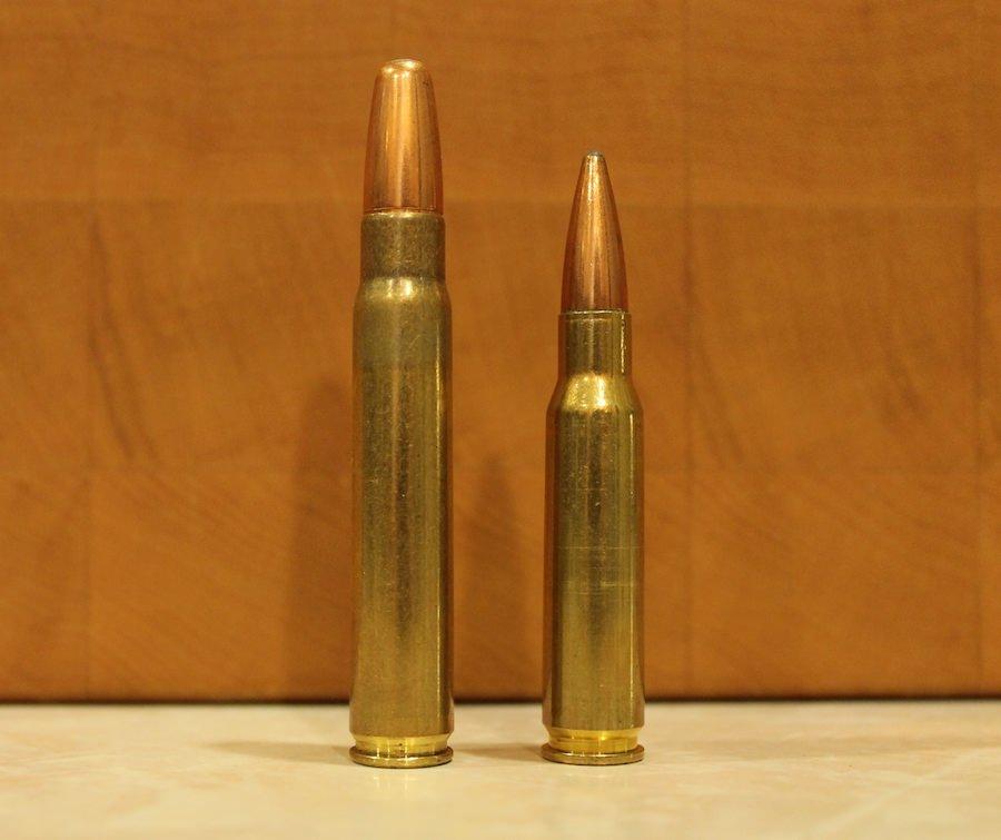 9.3×62mm