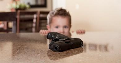 Bezbedno rukovanje oružjem