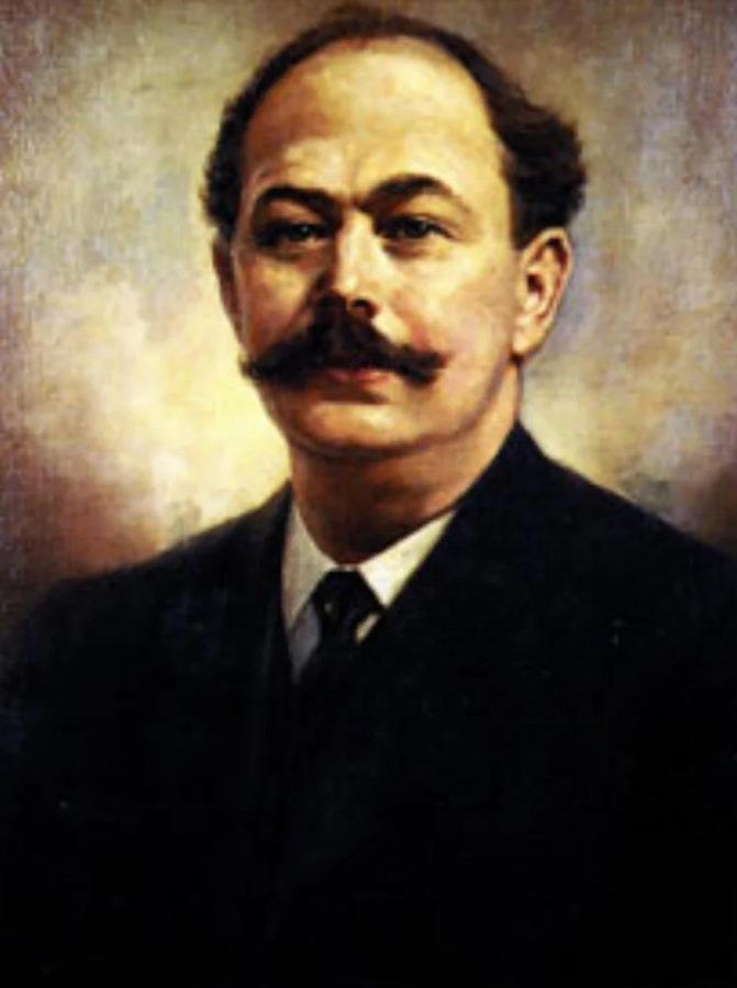 Osnivač dinastije Valter - Carl Wilhelm Freund Walther